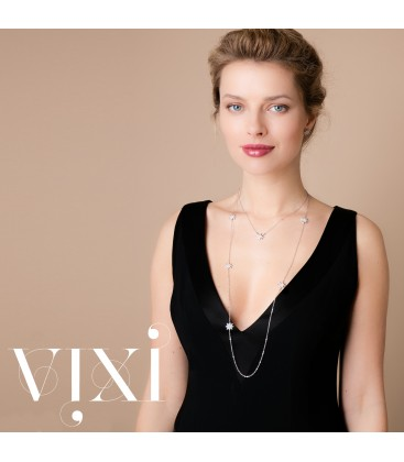 Vixi Long Daydream Necklace