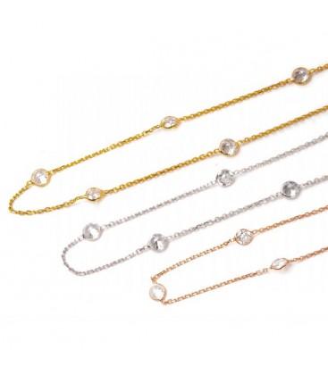 Long Chelsea Necklace