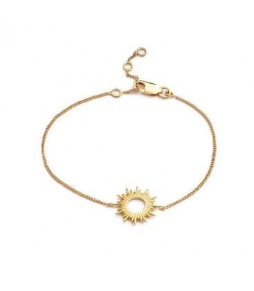 Rachel Jackson Sunrays Bracelet