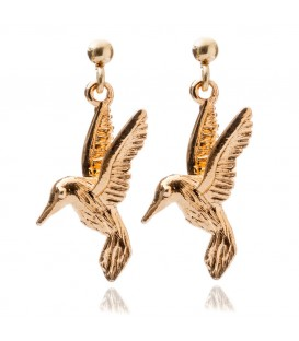 Hummingbird Earrings