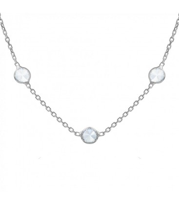 Short Chelsea Necklace