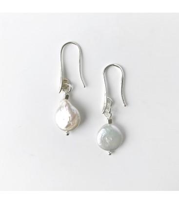 Bcharmd freshwater pearl earrings