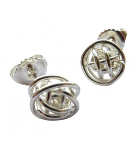 Tara Kirkpatrick Small Ball Studs