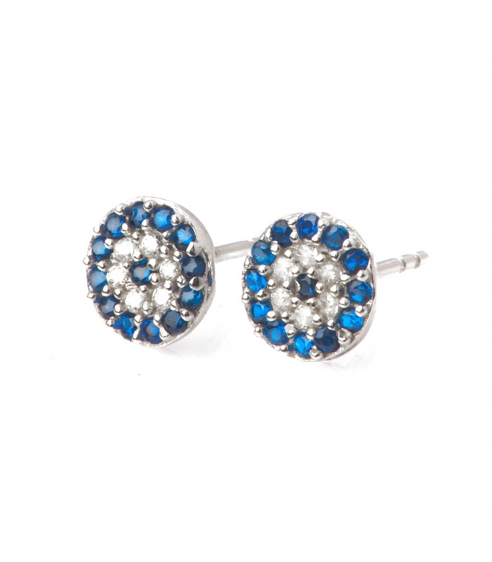 1b3b9348aad0 Lucky Eyes evil eye studs