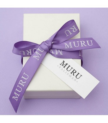 Muru Arc Necklace